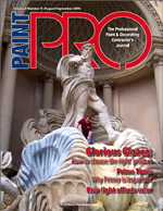 PaintPRO - Vol 8 No 3