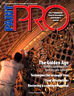 PaintPRO, Vol 9 No 5