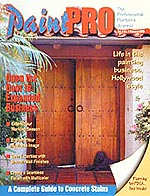 PaintPRO Vol 2, No 1
