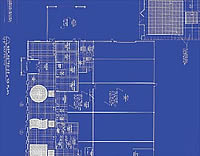 Blueprints Understanding Blueprints Paintpro Magazine