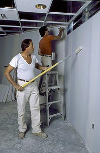 The Difference Between Primer And Undercoat Paintpro