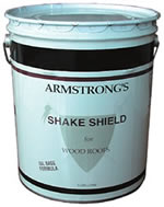 Armstrong-Clark Shake Shield Wood Stain