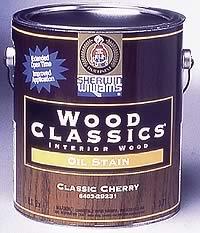 Sherwin Williams Wood Classics Paintpro