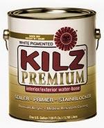 Kilz Premium Acrylic Latex Coating Paintpro