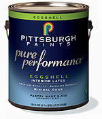 Low-VOC Paints, Odorless Paint Products - Pittsburgh Paints