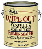 Low-VOC Paints, Odorless Paint Products - California Paints