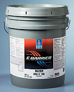 E-barrier Barrier Coating
