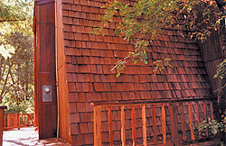 Exterior Wood Stain Staining Shingles Amp Shakes Paintpro