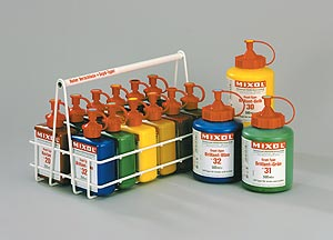 Mixol Paints