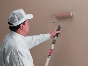 Wall Paint Eggshell Paint Paintpro Magazine