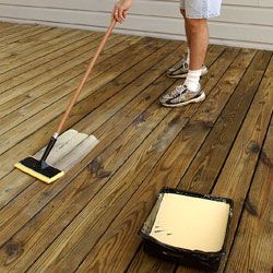 Wood Decks And Deck Cleaning Paintpro Magazine