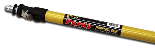 Professional Grade Extension Poles From Purdy Paintpro