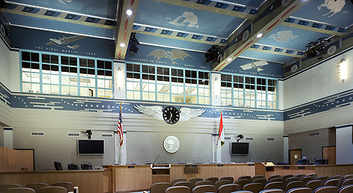 Miami City Hall Renovation